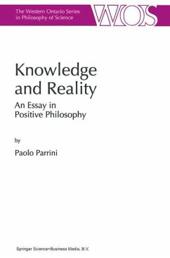 Knowledge and Reality - Parrini, P.