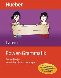Power-Grammatik Latein - Maier, Friedrich