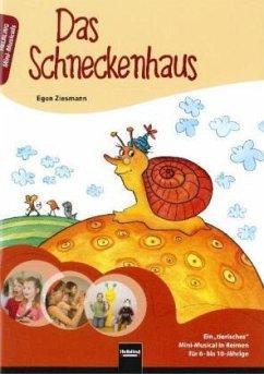Das Schneckenhaus - Ziesmann, Egon