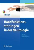 Handfunktionsstörungen in der Neurologie