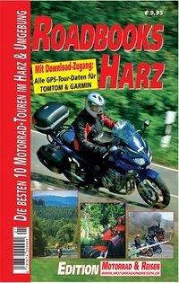 M&R Roadbooks: Harz