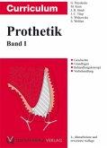 Curriculum Prothetik 1