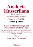 Logos of Phenomenology and Phenomenology of the Logos. Book One
