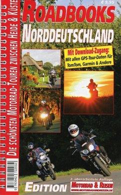 M&R Roadbooks: Norddeutschland