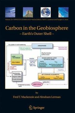 Carbon in the Geobiosphere - Mackenzie, Fred T.;Lerman, Abraham