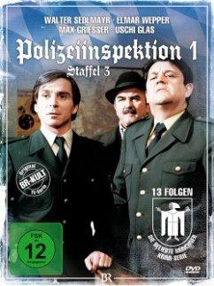 Polizeiinspektion 1 - Staffel 03 (3 Discs)