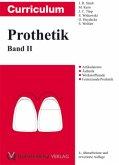 Curriculum Prothetik 2