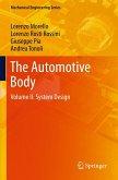 The Automotive Body