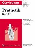 Curriculum Prothetik Band 3