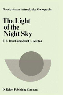 The Light of the Night Sky - Roach, F.