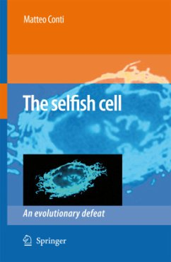 The Selfish Cell - Conti, Matteo