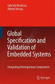 Global Specification and Validation of Embedded Systems