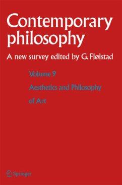 Volume 9: Aesthetics and Philosophy of Art