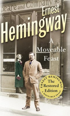 A Moveable Feast - Hemingway, Ernest