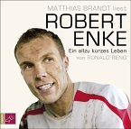 Robert Enke, 6 Audio-CDs