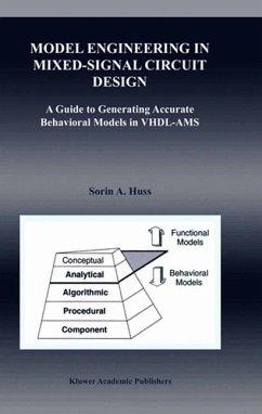 Model Engineering in Mixed-Signal Circuit Design - Huss, Sorin Alexander