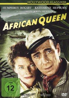 African Queen - African Queen(Remast.)Dvd