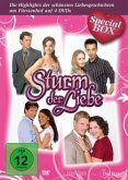 Sturm der Liebe - Special Box (4 Discs)
