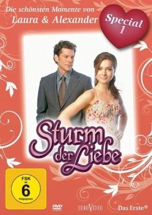 Sturm Der Liebe Carsten Speer