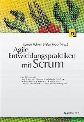Agile Entwicklungspraktiken mit Scrum