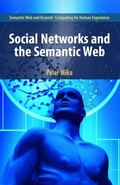 Social Networks and the Semantic Web - Mika, Peter