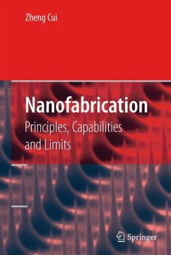 Nanofabrication - Cui, Zheng