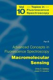 Advanced Concepts in Fluorescence Sensing