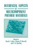 Interfacial Aspects of Multicomponent Polymer Materials