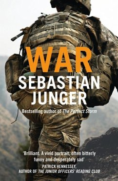 War - Junger, Sebastian