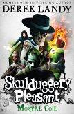 Skulduggery Pleasant 05. Mortal Coil