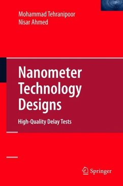 Nanometer Technology Designs - Ahmed, Nisar