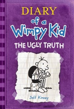 Diary of a Wimpy Kid 05. The Ugly Truth - Kinney, Jeff
