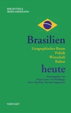 Brasilien heute.