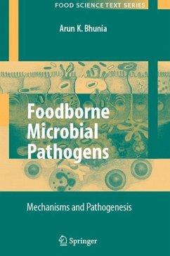 Foodborne Microbial Pathogens - Bhunia, Arun