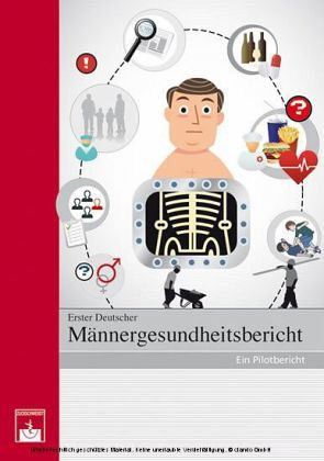 Erster Deutscher Männergesundheitsbericht