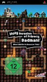 Holy Invasion of Privacy, Badman! (PSP)