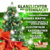 Glanzlichter Der Weihnacht-Volksmusik