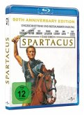 Spartacus (50th Anniversary Edition, Uncut)