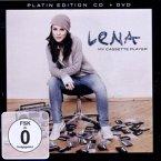 My Cassette Player (Ltd.Platin Edt.)