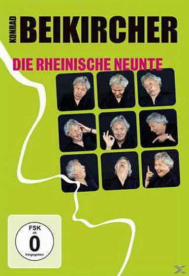 Konrad Beikircher - Die Rheinische Neunte - Beikircher,Konrad