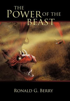 The Power of the Beast - Berry, Ronald G.