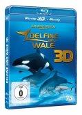 IMAX - Delfine und Wale 3D-Edition