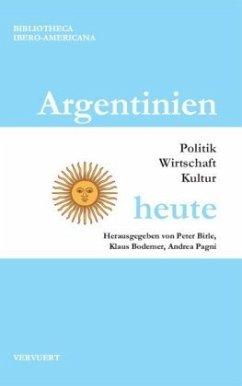 Argentinien heute
