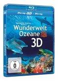 IMAX: Wunderwelt Ozeane 3D (Blu-ray 3D)