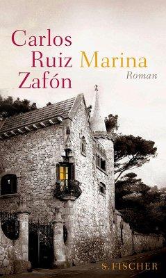 Marina - Ruiz Zafón, Carlos