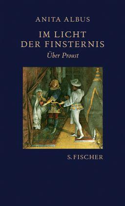 Im Licht der Finsternis - Albus, Anita