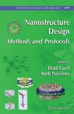 Nanostructure Design: Methods and Protocols