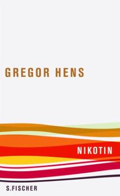 Nikotin - Hens, Gregor