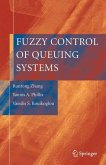 Fuzzy Control of Queuing Systems