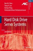 Hard Disk Drive Servo Systems
